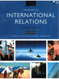Introduction to International Relations Theories and Approaches By Robert Jackson