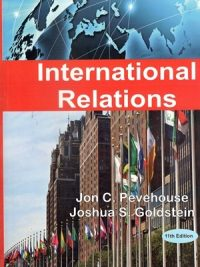International Relations 11th Edition By Joshua S Goldstein (Latest & Updated)