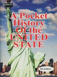 A Pocket History Of The United States By Allan Nevins & Henry Steele Commager Eight Edition Washington Square Press