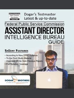 Assistant Director (Intelligence Bureau Guide)