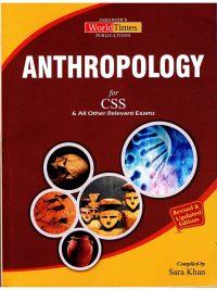Anthropology By Sara Khan JWT