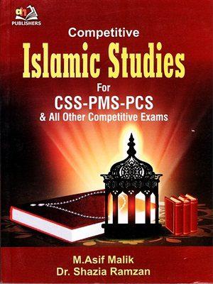 Competitive Business Administration By Muhammad Ali, Mahvish Moaz (AH Publishers)