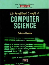 Computer Science CSS & PMS By Salman Hassan HSM