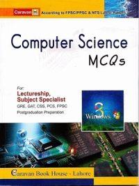 Computer Science MCQs By Caravan