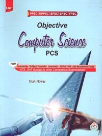 Computer Science MCQs By Shah Nawaz ILMI