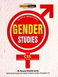 Gender Studies By M.Nawaz Khalid – JWT