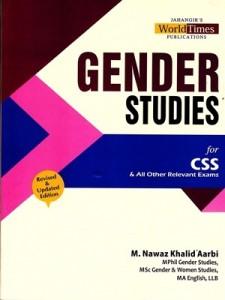 Gender Studies By M.Nawaz Khalid JWT