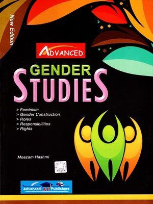 Gender Studies By Moazam Hashmi (MCQs Subjective)