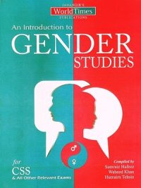 Gender Studies By Samraiz Hafeez, Waheed Khan & Humaira Tehsin JWT