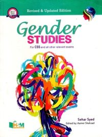 Gender Studies By Sehar Syed 3rd Edition HSM