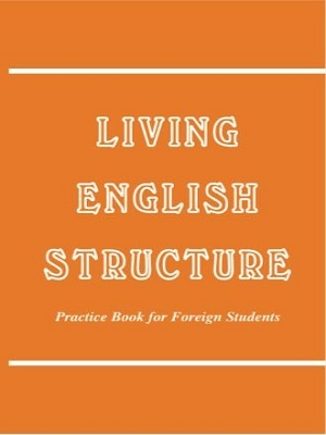 Living English Structure Book