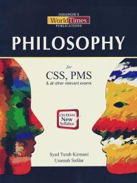 Philosophy By Syed Turab Kirmani JWT