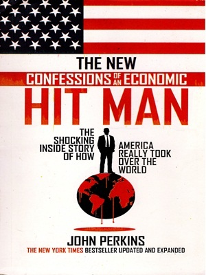 Confessions of an economic hitman essay