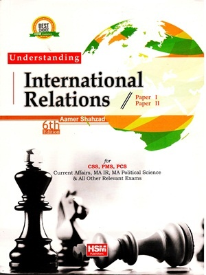 understanding international relations essay This essay examines current developments in international relations theory   reasons, as well as dominant realist modes of understanding ir around the world.