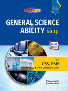 General Science and Ability By Mian Shafiq JWT