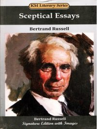 Sceptical Essays By Bertrand Russell KM Literary Series