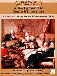A Background To English By KM Literary Series Revised & Updated Edition