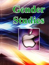 Gender Studies By Sujata Sen