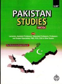 Pakistan Studies MCQS By Rai Muhammad Iqbal Kharal Ilmi