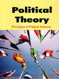 Political Theory By Dr. Vidya Dhar Mahajan