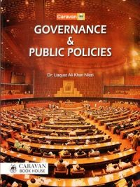 Governance & Public Policies By Dr. Liaquat Ali Khan Niazi (Caravan)