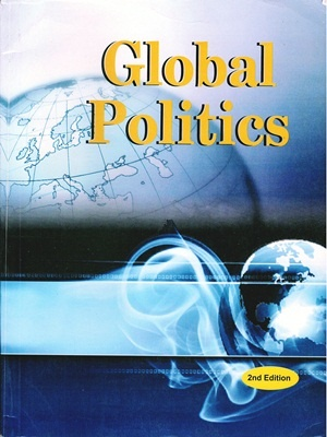 politics andrew heywood essays Find updates, extra information and teaching & learning resources for heywood's major textbook about global politics first edition on this companion website.