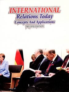 International Relations Today by Aneek Chatterjee 2nd Edition