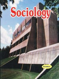 Sociology By C.N Shankar Rao