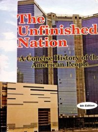 The Unfinished Nation By John Giggie