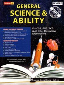 General science & Ability By Hafiz Karim Dad Chughtai Caravan