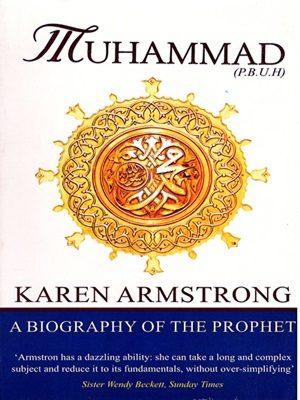 Muhammad (P.B.U.H) By Karen Armstrong