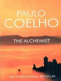 Paulo Coelho The Alchemist By Alan R. Clarke