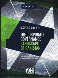 The Corporate Governance Landscape of Pakistan By Sadia Khan (Oxford)