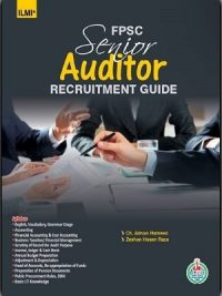 FPSC Senior Auditor Guide ILMI 2019 Edition