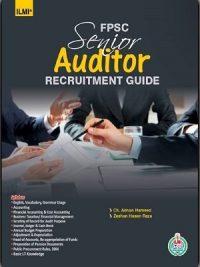 FPSC Senior Auditor Guide ILMI 2019 Edition