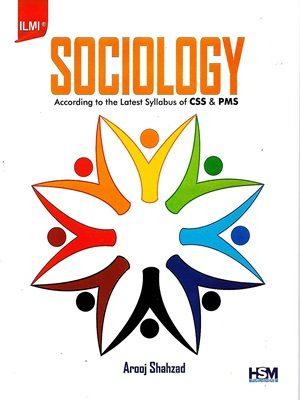 Sociology By Arooj Shahzad HSM