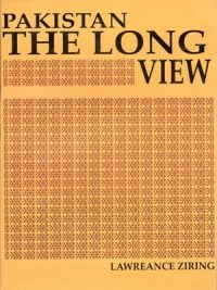 Title: Pakistan The Long View Author: Lawreance Ziring Pages: 485 Subject: Pakistan Affairs HOW TO BUY ONLINE ? CALL/SMS 0726540141, 03336042057