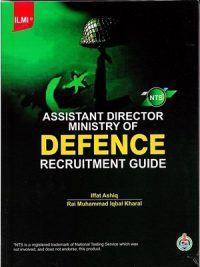 Assistant Director Ministry of Defence (MOD) Recruitment Guide ILMI