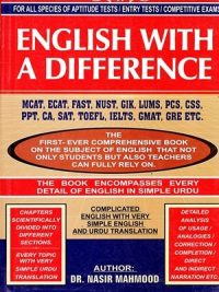 English With A Difference By Dr.Nasir Mahmood ILM DOST
