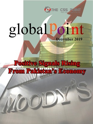 Monthly Global Point Current Affairs December 2019