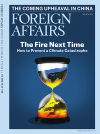 Foreign Affairs May June 2020 Issue