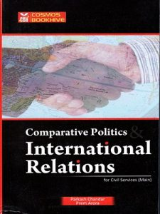 Comparative Politics & International Relations By Parkash Chandar Twenty Seventh Edition