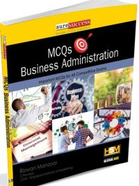 Business Administration MCQs By Rizwan Manzoor HSM