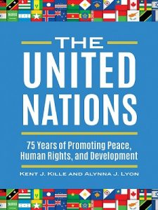The United Nations – 75 Years of Promoting Peace Human Rights and Development