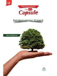 Capsule Environmental Science By Rai Mansab Ali ILMI