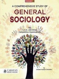General Sociology By Shabbir Hussain Chaudhry Caravan