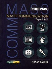 Mass Communication By Adnan Bashir JWT