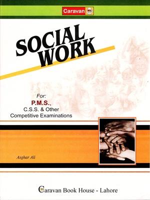 Social Work By Asghar Ali Caravan