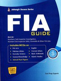 FIA Guide By JWT