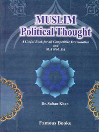 Muslim Political Thoughts By Dr Sultan Khan